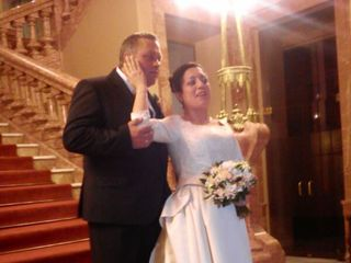 La boda de Marce y Toñi 3