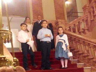 La boda de Marce y Toñi 2