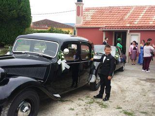 La boda de Sheila y Moncho 1