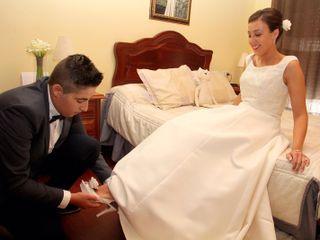 La boda de Sheila y Moncho 2
