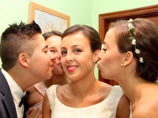 La boda de Sheila y Moncho 3