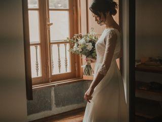 La boda de Lory y Borja 1