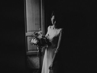La boda de Lory y Borja 2