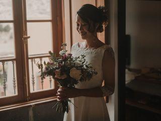 La boda de Lory y Borja 3