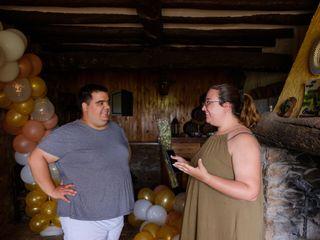 La boda de Ana y Sergio 1