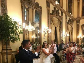 La boda de Gema y Santi 2