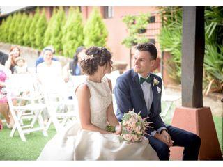 La boda de Patricia y Sergio 3