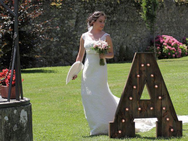 La boda de Alfonso y Lara en Las Fraguas, Cantabria 5