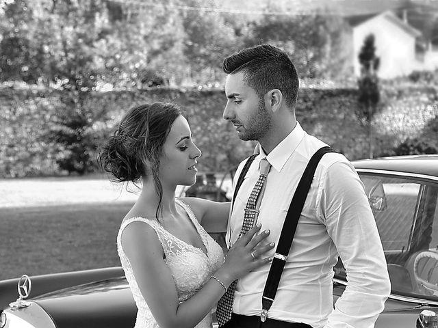 La boda de Lara y Alfonso