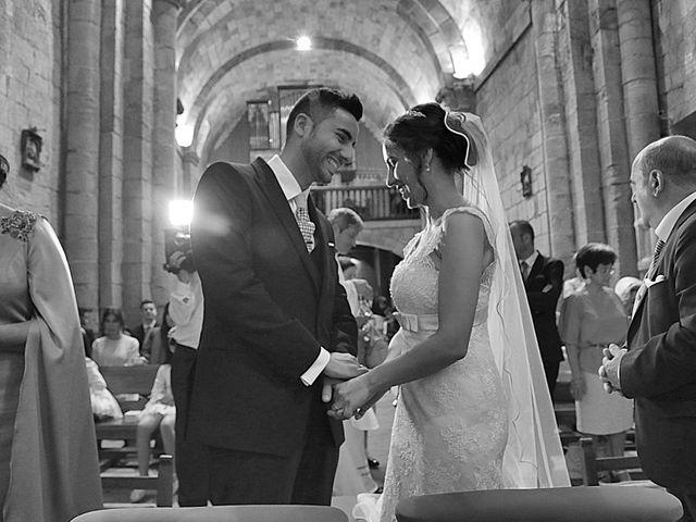 La boda de Alfonso y Lara en Las Fraguas, Cantabria 9