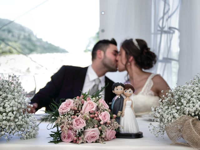 La boda de Alfonso y Lara en Las Fraguas, Cantabria 10
