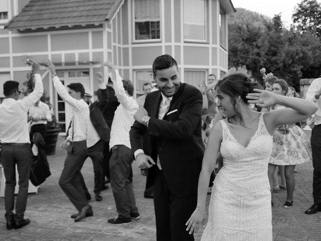 La boda de Alfonso y Lara en Las Fraguas, Cantabria 12