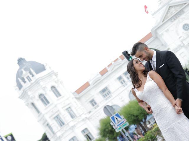 La boda de Alfonso y Lara en Las Fraguas, Cantabria 14