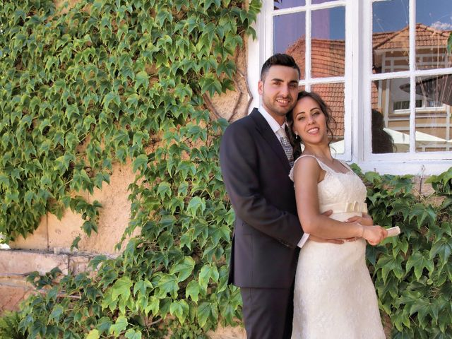 La boda de Alfonso y Lara en Las Fraguas, Cantabria 15