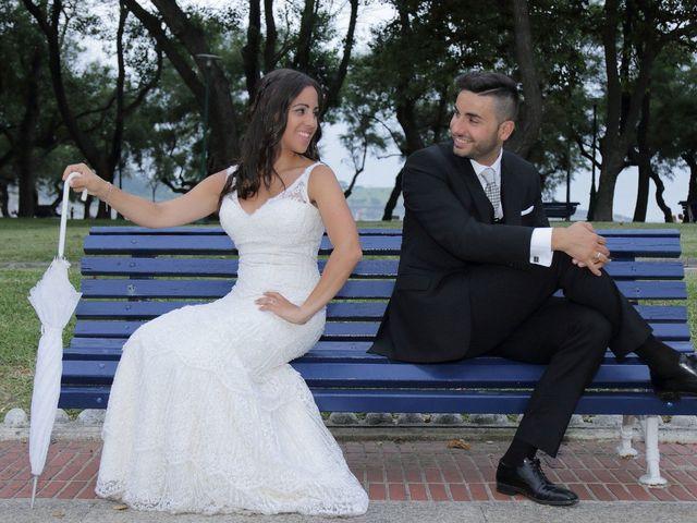 La boda de Alfonso y Lara en Las Fraguas, Cantabria 16