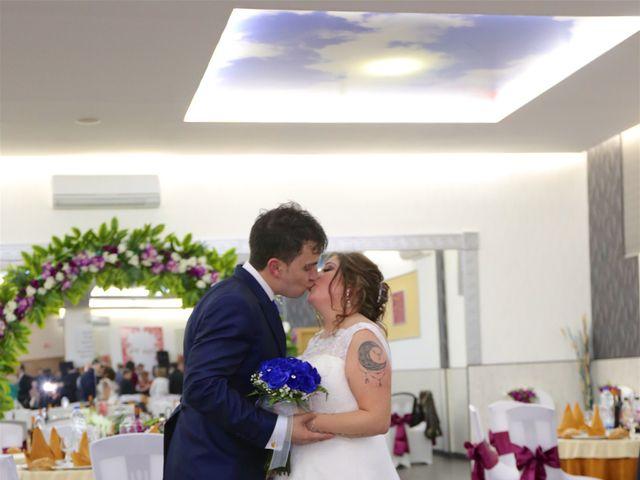 La boda de David  y Bea  en Arganda Del Rey, Madrid 23