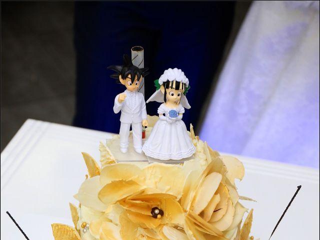 La boda de David  y Bea  en Arganda Del Rey, Madrid 29