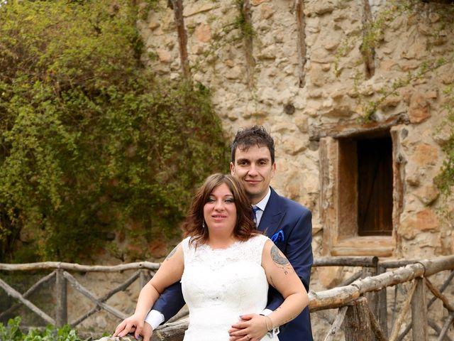 La boda de David  y Bea  en Arganda Del Rey, Madrid 46