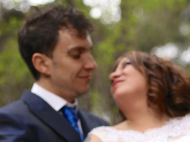 La boda de David  y Bea  en Arganda Del Rey, Madrid 54