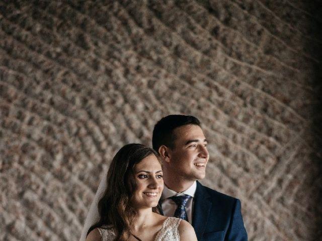 La boda de Evelina  y Gabriel  en Madrid, Madrid 3