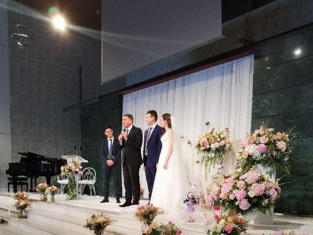 La boda de Evelina  y Gabriel  en Madrid, Madrid 6