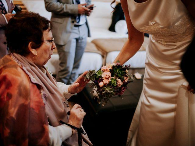 La boda de Pere y Elisa en Horta De Sant Joan, Tarragona 38