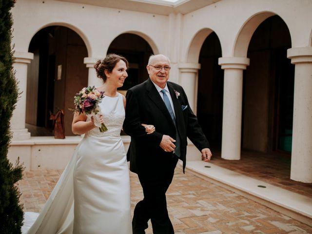 La boda de Pere y Elisa en Horta De Sant Joan, Tarragona 47