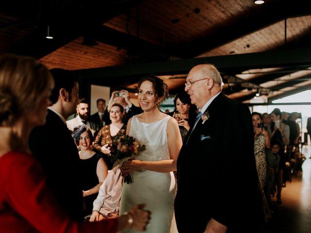 La boda de Pere y Elisa en Horta De Sant Joan, Tarragona 56