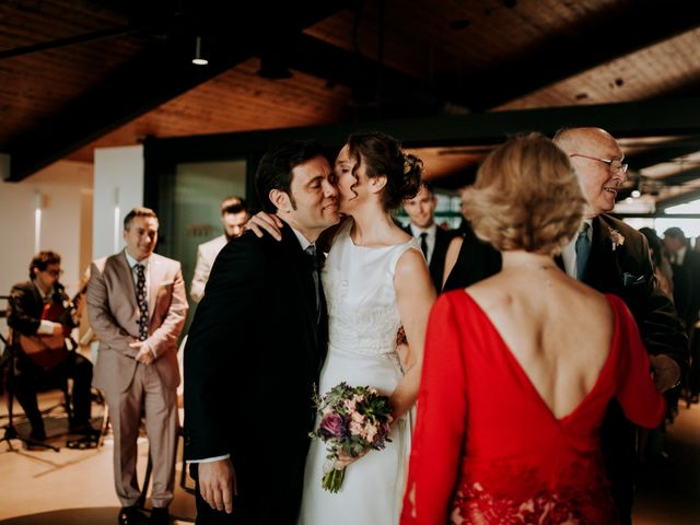 La boda de Pere y Elisa en Horta De Sant Joan, Tarragona 57