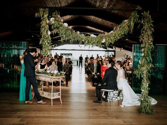 La boda de Pere y Elisa en Horta De Sant Joan, Tarragona 58