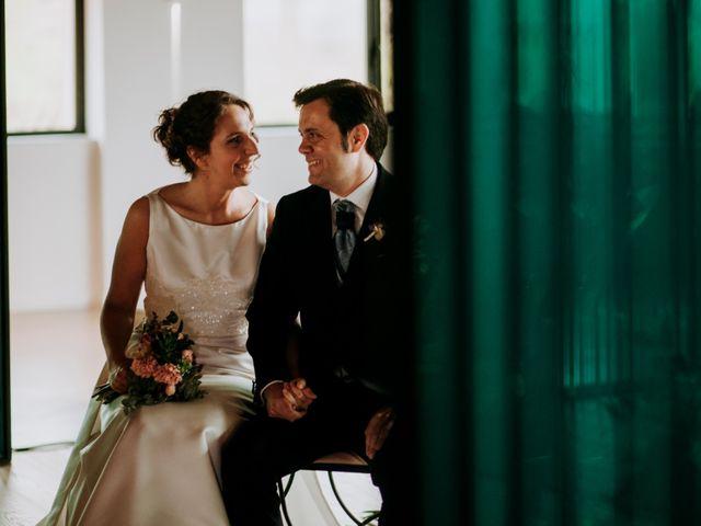 La boda de Pere y Elisa en Horta De Sant Joan, Tarragona 64