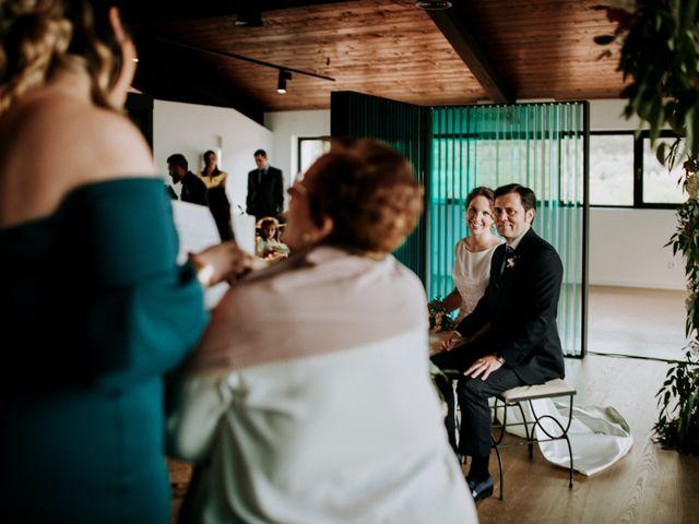La boda de Pere y Elisa en Horta De Sant Joan, Tarragona 67