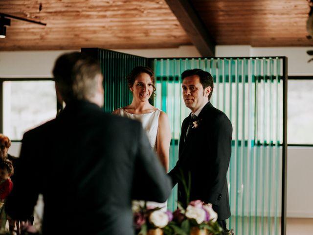 La boda de Pere y Elisa en Horta De Sant Joan, Tarragona 73