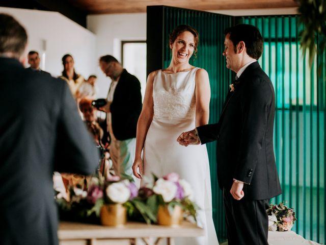 La boda de Pere y Elisa en Horta De Sant Joan, Tarragona 74