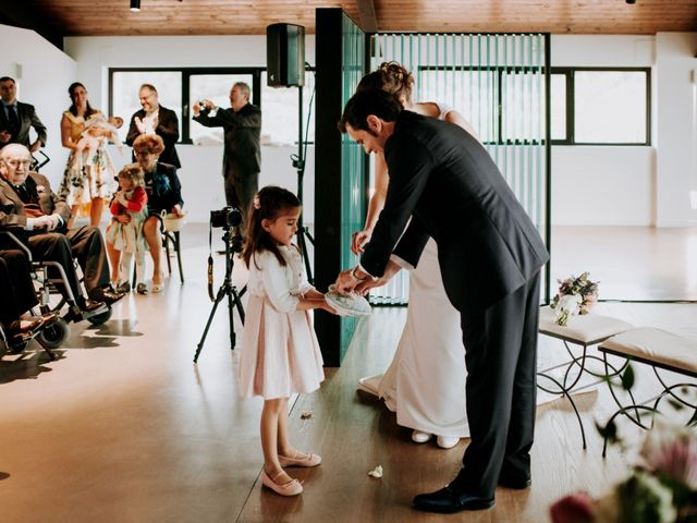 La boda de Pere y Elisa en Horta De Sant Joan, Tarragona 76