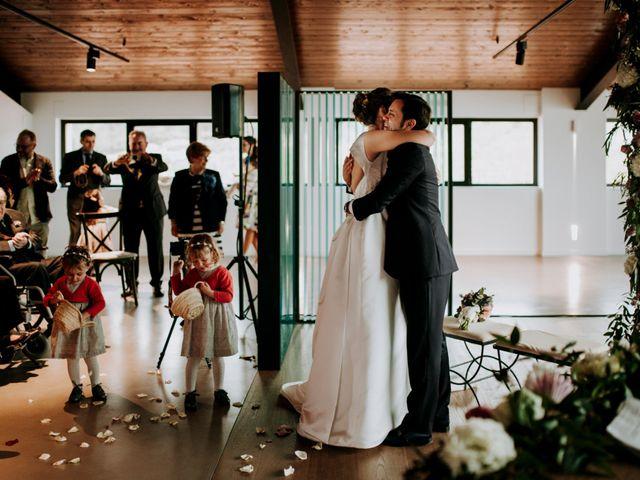 La boda de Pere y Elisa en Horta De Sant Joan, Tarragona 78