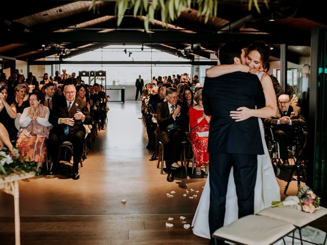 La boda de Pere y Elisa en Horta De Sant Joan, Tarragona 79