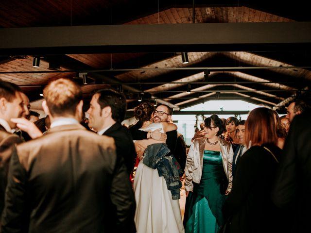 La boda de Pere y Elisa en Horta De Sant Joan, Tarragona 90