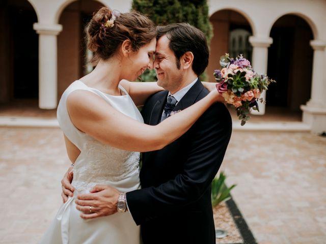 La boda de Pere y Elisa en Horta De Sant Joan, Tarragona 98