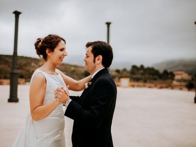 La boda de Pere y Elisa en Horta De Sant Joan, Tarragona 100