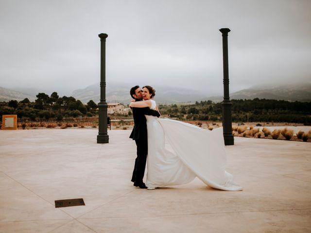 La boda de Pere y Elisa en Horta De Sant Joan, Tarragona 101