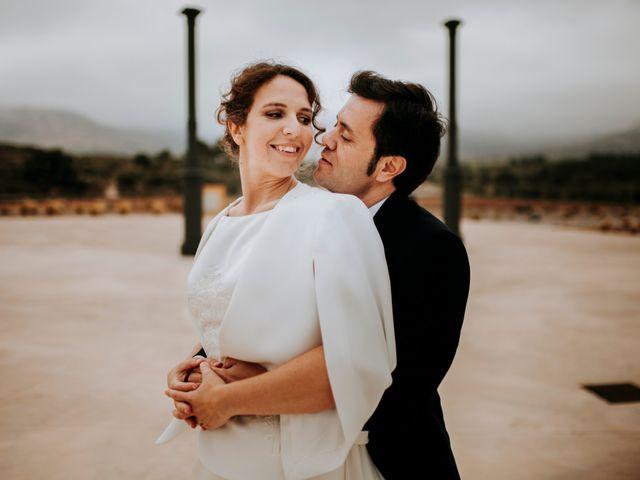 La boda de Pere y Elisa en Horta De Sant Joan, Tarragona 103