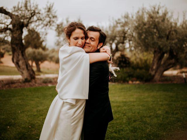 La boda de Pere y Elisa en Horta De Sant Joan, Tarragona 105