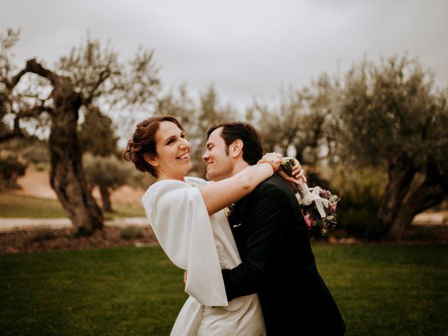 La boda de Elisa y Pere