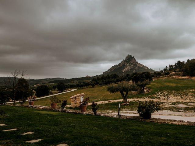 La boda de Pere y Elisa en Horta De Sant Joan, Tarragona 109