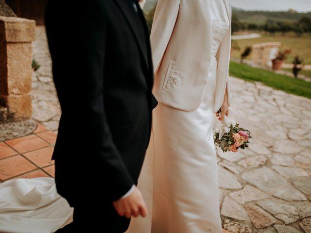 La boda de Pere y Elisa en Horta De Sant Joan, Tarragona 112