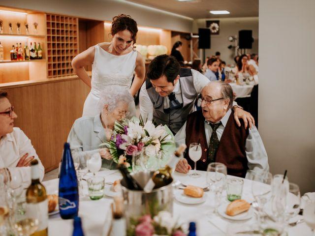 La boda de Pere y Elisa en Horta De Sant Joan, Tarragona 120