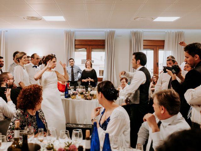 La boda de Pere y Elisa en Horta De Sant Joan, Tarragona 131