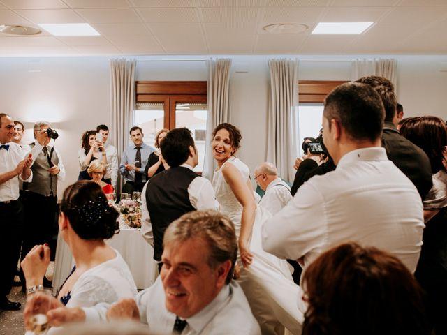 La boda de Pere y Elisa en Horta De Sant Joan, Tarragona 132