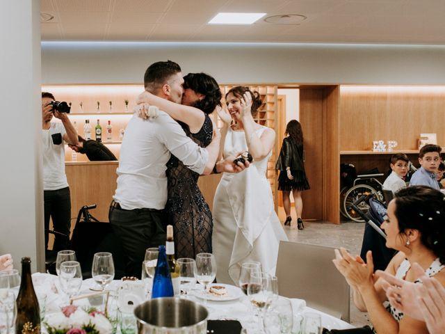 La boda de Pere y Elisa en Horta De Sant Joan, Tarragona 148